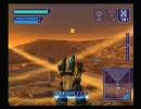 PS2超時空要塞マクロス「愛・おぼえていますか」STAGE A-06