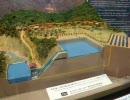 愛・地球博(愛知万博) ラオス館「ハイブリッド発電所」模型
