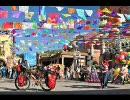 【ニコニコ動画】ちょっと自転車で世界一周してくる【メキシコ編】を解析してみた