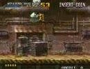 メタルスラッグX TAS 18分48秒 by AngerFist