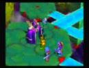 グランディア 精霊の聖地 魔法皇帝戦