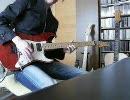 【けいおん!】Coolly Hotty Tension Hi!!を弾いてみた【ギター】