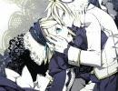 【鏡音リン・レン】 Melting Blue 【-オリジナル-】