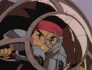 アークザラッド 第23話 「凍れる瞳」 Retake Part,1