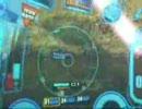 戦場の絆~PN:XYZ~ GC 4vs4 寒ジム 機動2