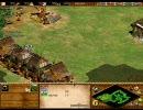 【実況プレイ】Age of Empires II その1