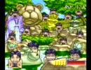 PC-FX 女神天国Ⅱ プレイ2