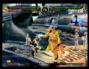 GGXX ジョニー(MEN会長) vs ブリジット(不明)