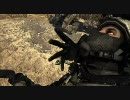 【CoD:MW2】日本語字幕 Modern Warfare 2 プレイ動画 ActⅢ-6【XBOX360】 thumbnail