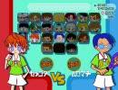 【手書きテニス】キスプリ会話をぷよフィっぽくしてみた【山吹】 thumbnail
