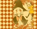 【銀歌姉妹】Trick and Treat【UTAU】