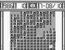 マインスイーパー 29秒65 【TAS】