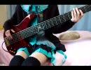 【ベース】メルト2周年記念【弾いてみた】 thumbnail