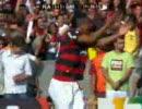 【ブラジル全国選手権2009】フラメンゴ vs グレミオ
