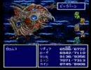 【FF4】FINAL FANTASY 4 vs ゼロムス『スーファミ・ノーマル版』
