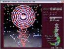脳筋キーボーダーが妖々夢ルナティック 4面
