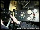 ティーガー戦車 Driving a Tiger 1 Tank