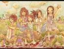 【作業用BGM】癒し系Angel&Ballade 懐メロのカバー/ baby cubeメドレー♪ thumbnail