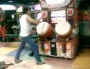 韓国の太鼓の達人 - 前略!道の上より