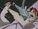 フリクリ ‐FLCL‐ハル子vsアマラオ【戦闘シーン】
