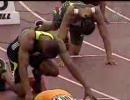 世界最速のゲイ 全米選手権男子200m決勝