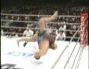【ニコニコ動画】【MAD】PRIDE GP 2004 2nd Round 2/2 -FIGHT-を解析してみた