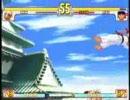 KYSG ストIII 3rd コンボムービーVol4 Ken