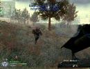 CoD Modern Warfare 2 ライオットシールドプレイpart30【PC版マルチ】