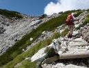 【ニコニコ動画】日本百名山に登ってみた24・25-1/6 木曽駒ヶ岳&空木岳編を解析してみた