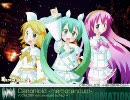 【ミク・リン・ルカ】 Canonloid -memorandum- 【カノンアレンジ】 thumbnail