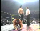 WCW Bash at the Beach 1997 蝶野・ムタvsスタイナーブラザーズ thumbnail