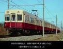 【迷列車で行こう/東日本編】顔に迷った新京成800形