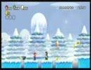 友情を深めようと New SUPER MARIO BROS Wiiをやってみたが失敗した【実況】⑤