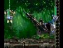 ロックマンX4 二人で一つ実況プレイ