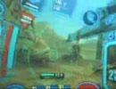 戦場の絆~PN:XYZ~ GC スナ2で拠点(バンナム戦)