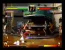 ADVANCED V.G. 2 対戦動画 綾子vs千穂