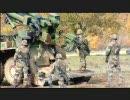 カエサル 155mm自走榴弾砲