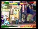 ZERO3 Zガイ vs Xさくら part2