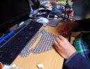 第96位:(2m31s)鎖帷子(チェインメイル)を作ってみたpart2(09/12/20@作業1時間分) thumbnail
