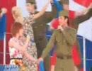 ロシア民謡 「 蒼いプラトーク 」 戦勝記念日