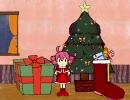 テトたちにクリスマスソングUTAってもらった
