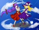 【東方幻想的音楽】Witching Dream【高音質】