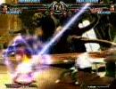 GGXX SLASH みっC(スレイヤー) vs ピザ(スレイヤー)