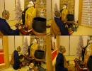 【仏具で】仏式クリスマス法要・サンタ菩薩供養【演奏】