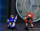 【MUGEN】第2回AI付き強キャラトーナメントpart2