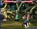 【MUGEN】第2回AI付き強キャラトーナメントpart3