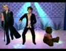 FF7 2人が 踊ってた レノ歌いまくり
