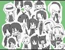 【UTAUオールスター】Merry X'mas!!【オリジナル曲】