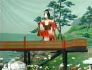 八女福島燈籠人形【福岡県八女市】