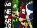 【カオス】NewスーパーマリオブラザーズWiiを3人で非協力実況 その21